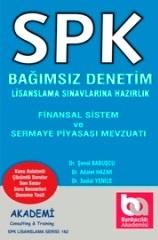 SPK Bağımsız Denetim Lisanslama Kitapları2