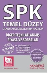SPK Temel Düzey Lisanslama12